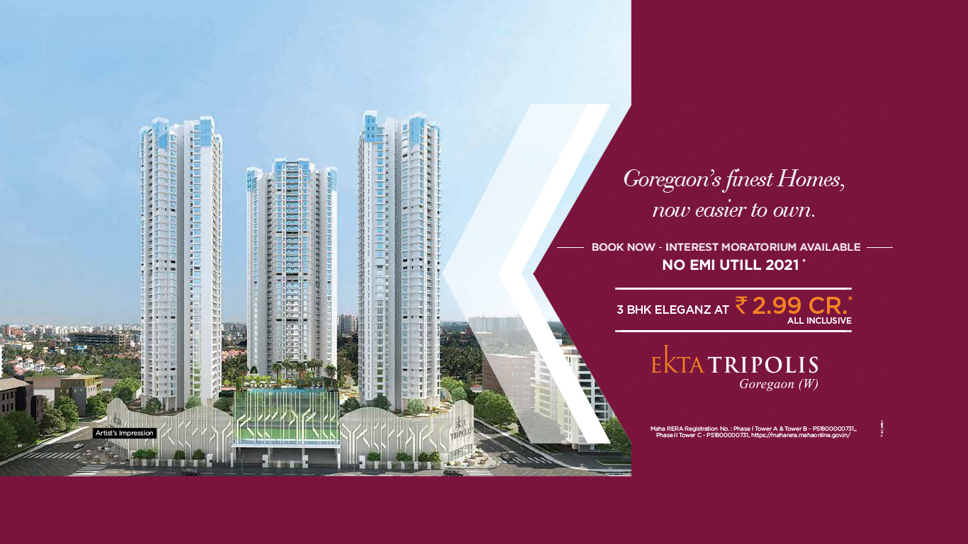 Real Estate In Goregaon